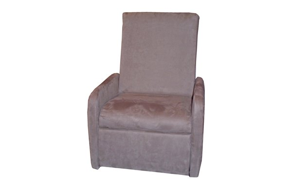 Two-Position Ottoman Lounger