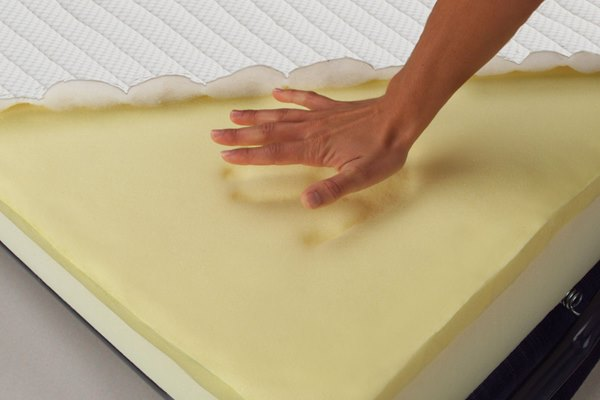 Memory Flex Sleeper Mattress